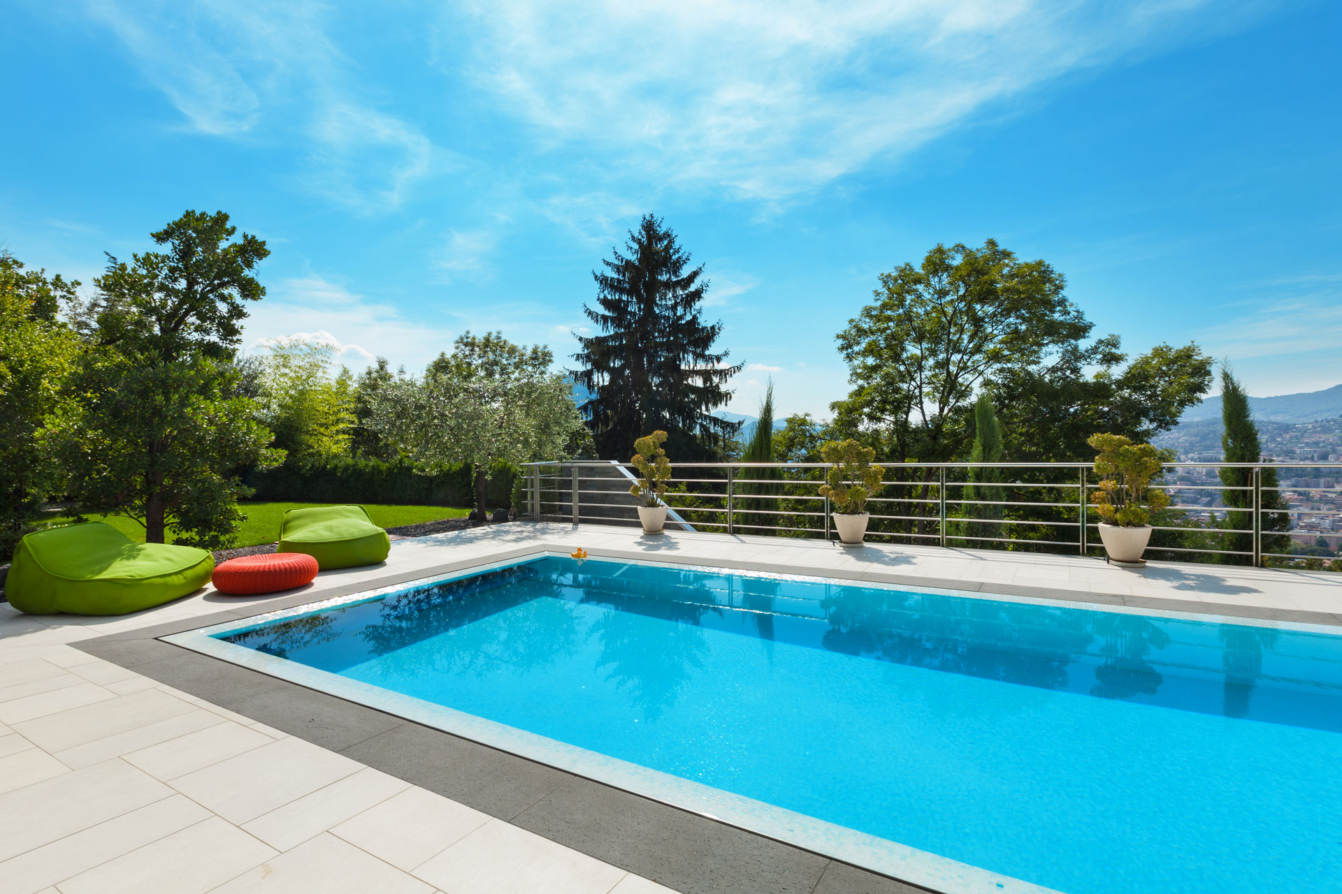 Protéger sa piscine | Piscines Design